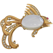 Incredible Harrice Miller Jelly Belly Fancy Fish Pin