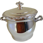 International Silver, Countess Ice Bucket, 1970's