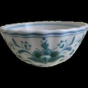 Royal Delft De Porceleyne Fles Delvert Bowl, 1968 - Red Tag Sale Item