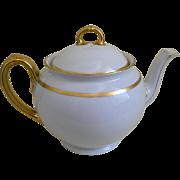 M Z Austria Teapot, 1894 - 1909