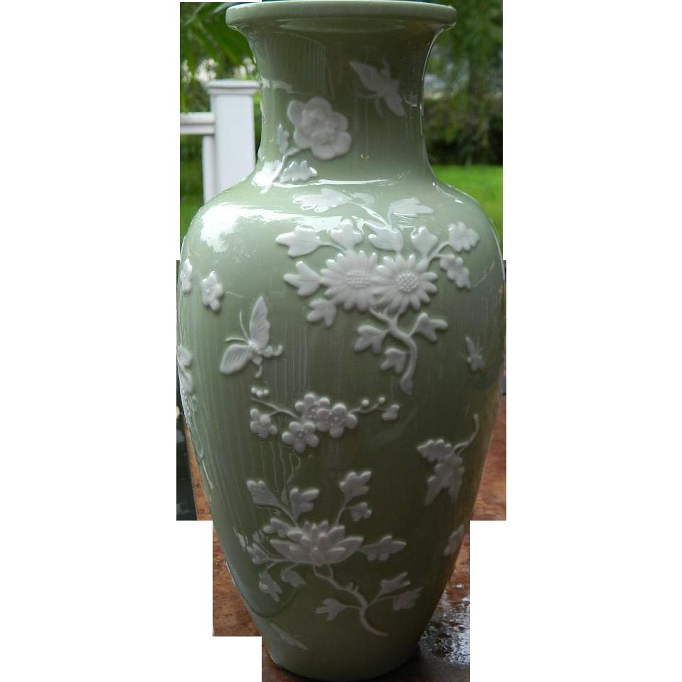 Vintage Lenox Vase From Ladylavenderantiques On Ruby Lane