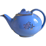 Vintage Hall Hook Cover Teapot