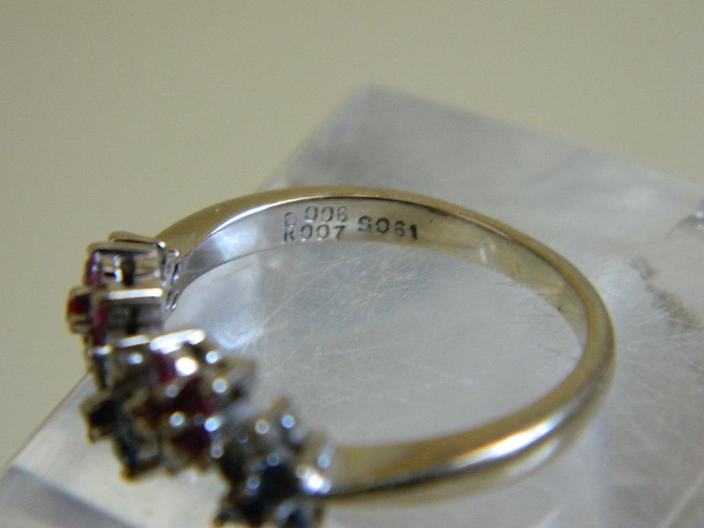 gold jewelry markings 750 style guru fashion glitz