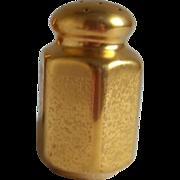 1918-1919 Pickard Salt and Pepper Shakers USA