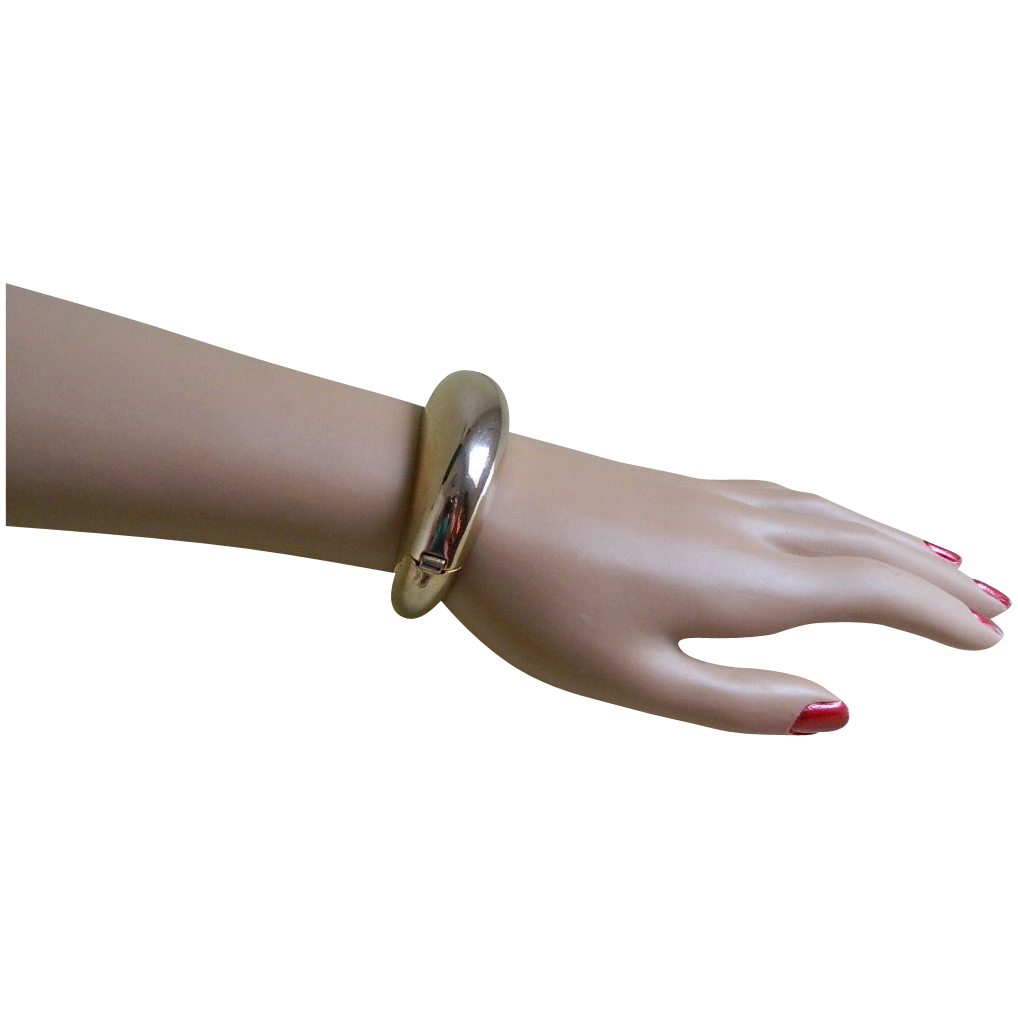 Stunning Coro Bracelet 1945-1955