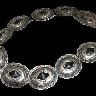 Concho Belt by K. Spencer