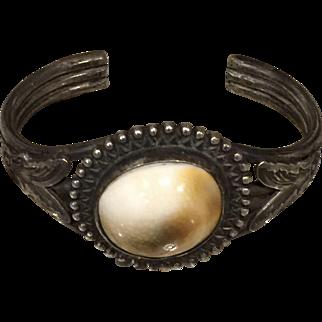 1940's Navajo Style Bracelet