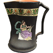 Royal Bayreuth Corinthian Pitcher Or Creamer