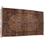 Rug - Middle Eastern