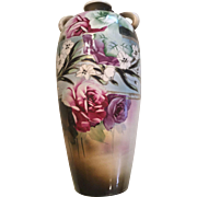 American Belleck Vase