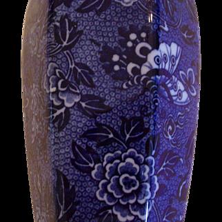 Shelley Butterfly Vase