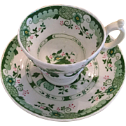 English Tea Set