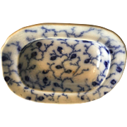 Children's China Hopberry Meat Dish