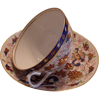 Bavarian Tea Cups