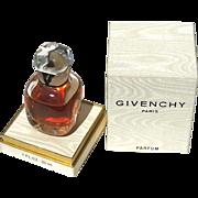 Vintage Unopened Le De Givenchy Paris 1 Oz Parfum