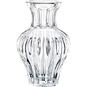 Signed Marquis By Waterford Crystal Sheridan Vase
