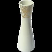Vintage Signed German Rosenthal Porcelain Bud Vase