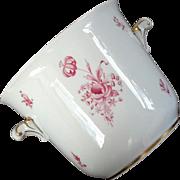 Vintage German Hutschenreuther Porcelain Jardiniere
