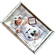 Ashton Drake Galleries Handful Of Cheerfulness Doll