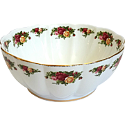 Royal Albert Old Country Roses Large Center Bowl