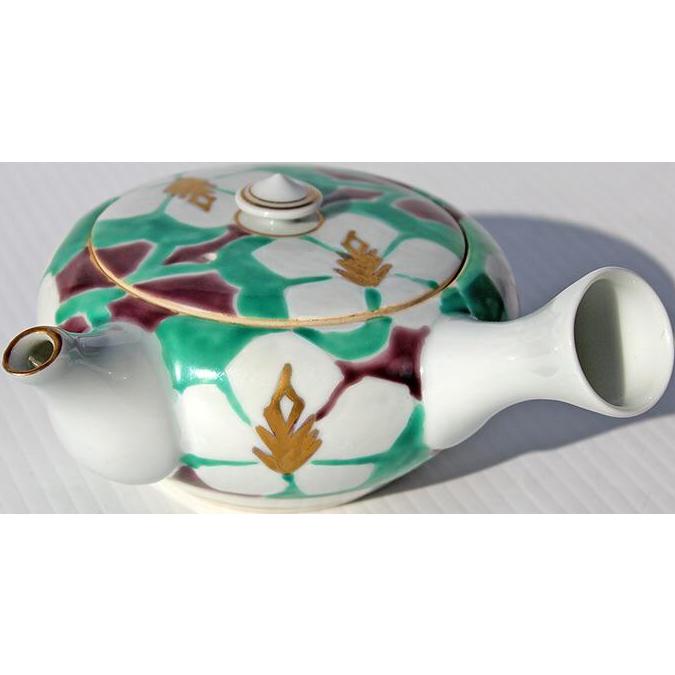 Vintage Japanese Teapot 119