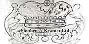 Stephen A. Kramer Ltd. logo