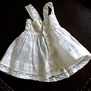 Organdy Lace Full Petticoat
