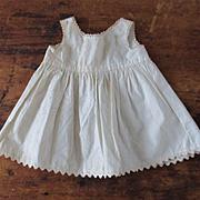 Lovely Vintage Full Slip For Plump Bebe