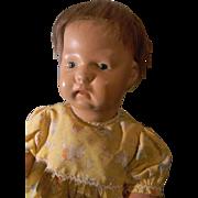 "Schoenhut Baby, 15-1/2"""
