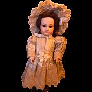 Original French Bebe Costume