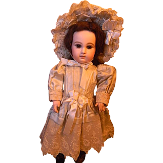 Original French Bebe Costume
