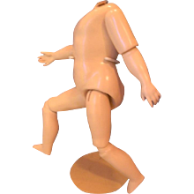 """11"""" Replacement Doll Body"""