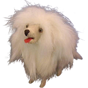 Shaggy Dog for Your Doll