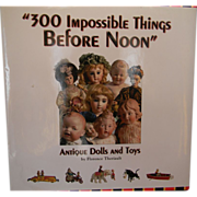 Theriault's Auction Book, 2003