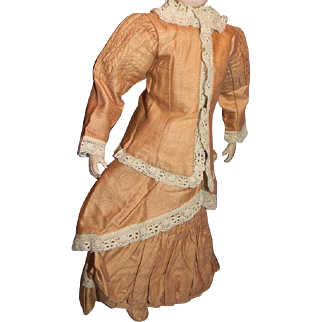 French Fashion Costume