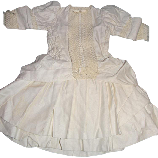 French Style Dress for Bebe