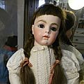 Betty Stepnowski Antique Dolls