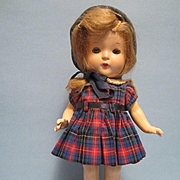 Effanbee Composition Patsy Jr. Doll