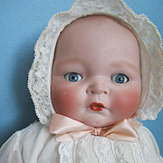 """Kestner 18"""" Century Baby Doll"""