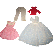Mary Hoyer Doll Clothing