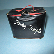 Rare Ideal 1950's Shirley Temple Purse