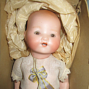 "Armand Marseille 9"" Baby Doll Original Box"