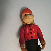 "Schucco 13"" Yes No Monkey"