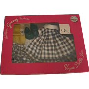 Vogue 1950's Ginny Outfit MIB