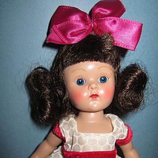 Vogue Ginny SLW 1954 Doll
