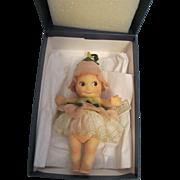 UFDC 50th Anniversary Flower Kewpie Doll By R. J. Wright