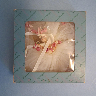 Madame Alexander Cissette Ballerina Outfit