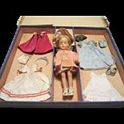 "Madame Alexander 13"" Princess Elizabeth Doll"