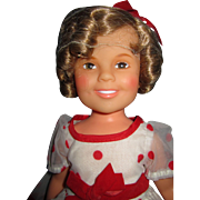 Ideal 1973 Shirley Temple Doll