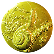 An American Bronze Medal Commemorating Medallic Society